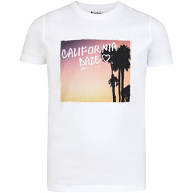 Dare 2b Ensemble Tee Kids White